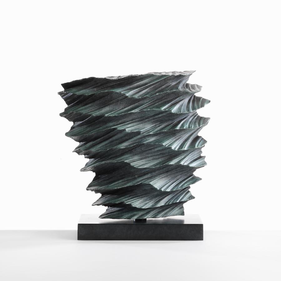 sculpture-torse-marine