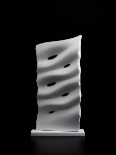 sculpture-benoit-luyckx-smooth-cloud-2013