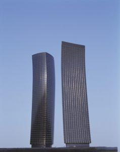 sculpture-benoit-luyckx-gratte-ciel-projet-v-1988