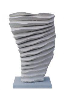 sculpture-torse-1996-tavel
