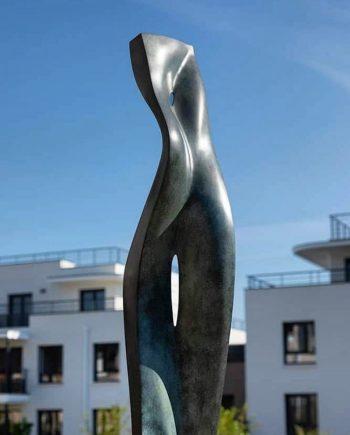 sculpture Falbala