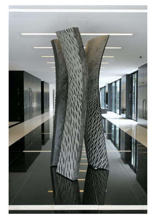 Headquarters of Chanel