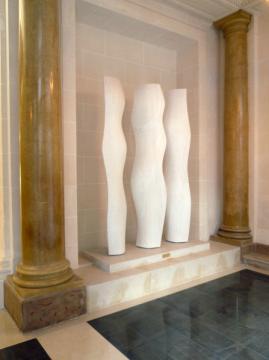 sculpture-benoit-luyckx-les-trois-grace-rue-scribe-paris-9-2009
